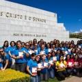 """Projeto """"Mães em Oração"""" é divulgado em Brasília"""