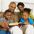 A família em Deus