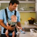 Inversão de papéis na família pode gerar problemas