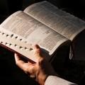 A Bíblia e seus bons conselhos