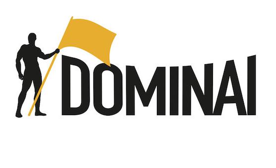 DOMINAI: 1º evento só para HOMENS…