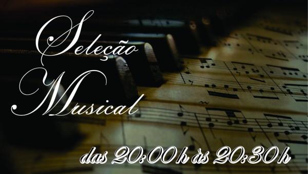 Seleção Musical