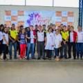 Grupo Universal na Fundação Casa Brasil promove ação em Teresina, no Piauí