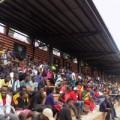 """Uganda: """"Vale a pena viver"""" reúne centenas de jovens em Kampala"""
