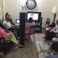 Universal realiza primeira reunião virtual no Paquistão