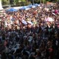 A Gente da Comunidade reúne milhares de pessoas em ações em Recife e São Paulo