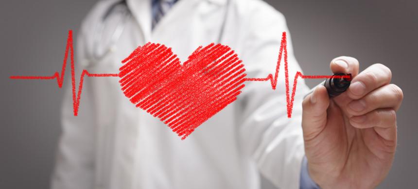 No Dia Mundial do Coração, aprenda a cuidar do que é mais importante