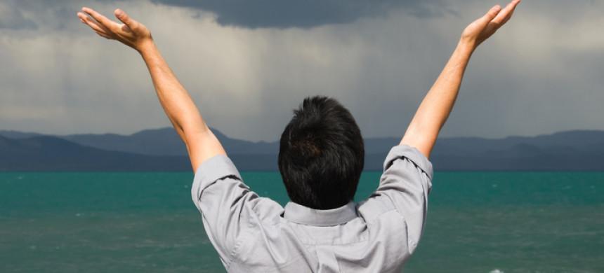 Por que você deve buscar o Espírito da fé?